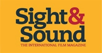 Sight and Sound Best Films 2007 to 2017