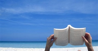 The Sunday Times 100 Best Books to Read This Summer