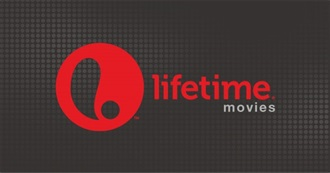 Big List of Lifetime Movies