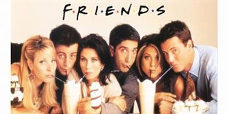 Films Featuring the Friends Cast