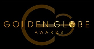 All Winners and Nominees for the Golden Globe for Best Supporting Actor in a Motion Picture