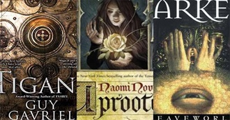 The Best Stand-Alone Science Fiction and Fantasy Books