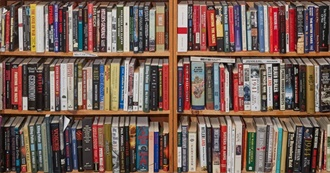 A Diverse and Long Book List for People Who Like Diverse and Long Book Lists