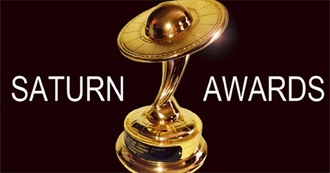Saturn Awards & Oscars (Best Supporting Actress)