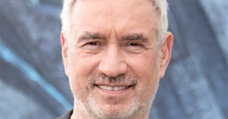 Movies by Roland Emmerich