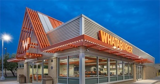 What's on Your Plate? Whataburger Edition