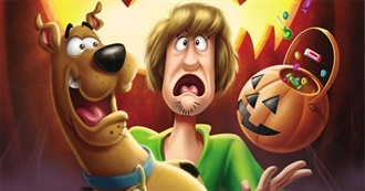 Scooby-Doo! Movies 2020