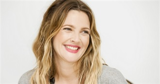 Filmography - Drew Barrymore