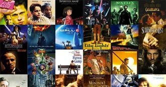 The Essential List for Movie Buffs