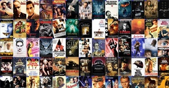 1000 Best Movies of All Time