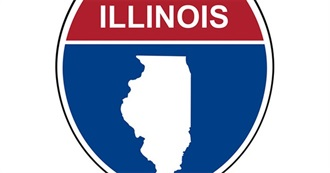 Cities of Illinois