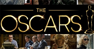 All Films Nominated for Best Picture at the Academy Awards
