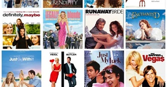 Best Teen Chick Flicks Movies of All Time :)