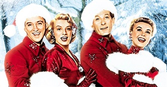 75 Classic Holiday Movies