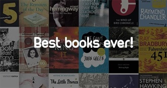 Book Depository's Best Books Ever