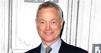 Dave.H's Ten Favorite Gary Sinise Films