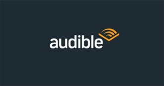 Audible Books Read and Unread