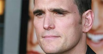Matt Dillon @ Movies