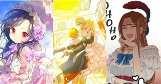 Isekai Manga/Manhwa With Strong Female Leads
