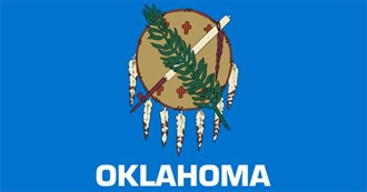 10 Largest Cities in Oklahoma