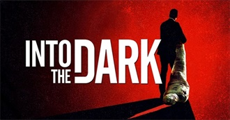 Into the Dark (TV Series) - Episode Checklist