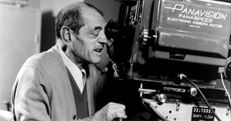 Luis Bunuel: The Filmography