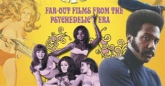 Videohound's Groovy Movies: Far-Out Films of the Psychedelic Era