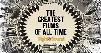 Sight and Sound Top 1000*