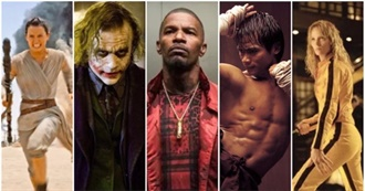 The Ultimate Action Movies List