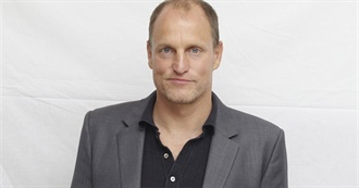 Woody Harrelson - Filmography (2020)