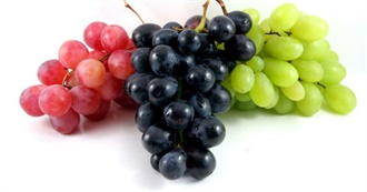 Great Grapes!!