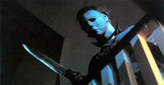 Digital Dream Door's 100 Greatest Slasher Movies