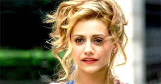 Movies Seen With Brittany Murphy