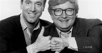 Siskel and Ebert's Top 10 Movie Lists