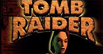 Tomb Raider Locations