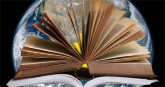 World Literature: Udemy's World Literature Course Recommended Texts