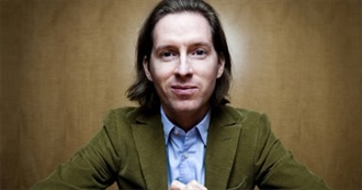 Wes Anderson's Favorite Movies