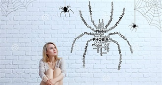 Common and Not So Common Phobias!