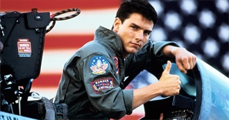 Tom Cruise Movies You Have Seen
