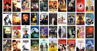 Top 100 Greatest Movies of All Time (Updated)