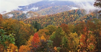 Important Bird Areas: Appalachian Mountains & Piedmont