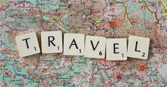 Places to Travel in Life