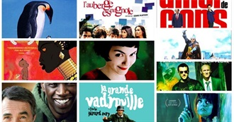 Best French Comedies