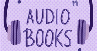80 Young Adult Audiobooks That You Need to Listen To