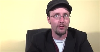 Worst Movies Nostalgia Critic Reviewed That Alex N. Watched