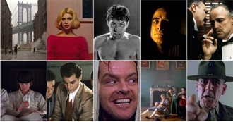 150 Best Films From Old Hollywood (1970s-1990s)
