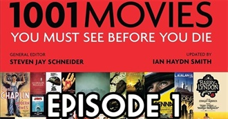 Steven Jay Schneider: 1001 Movies You Must See Before You Die