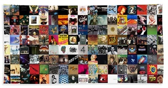 Last Ten Albums Steve Listened to (Part 135)