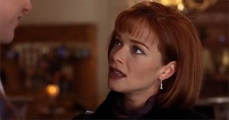 Movies With Lauren Holly