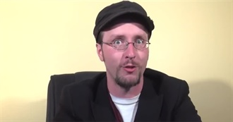Movies Nostalgia Critic Reviewed That Alex N. Likes